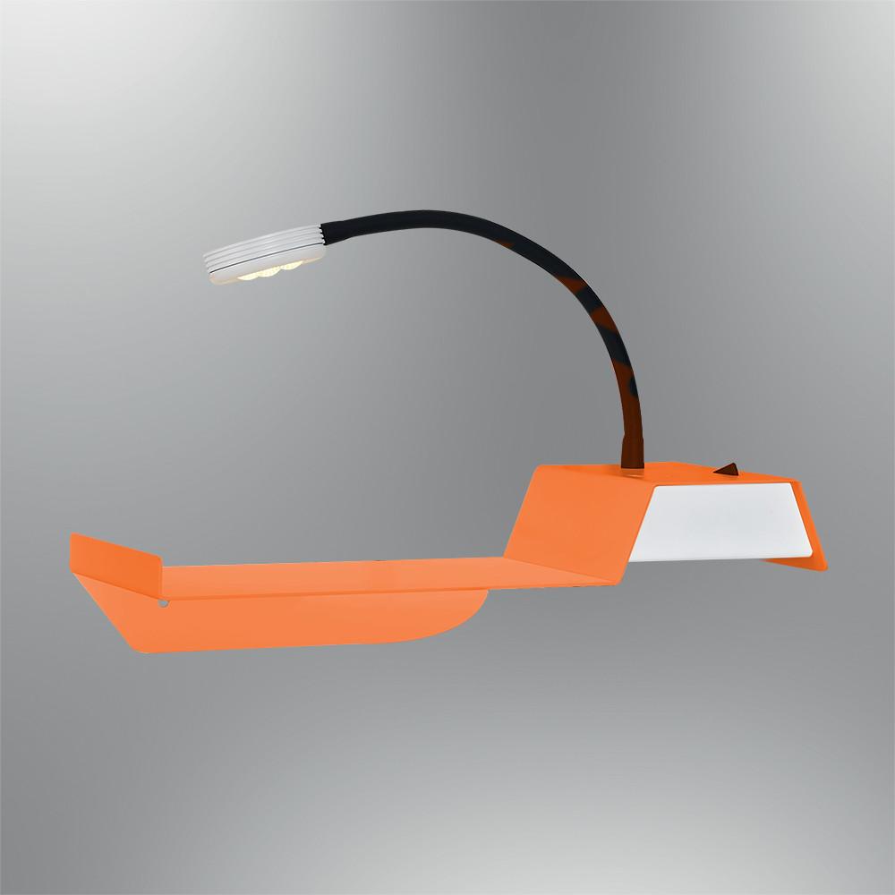 3012-09 USB APLİK ORANJ